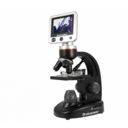 Microscopio LCD II Digital