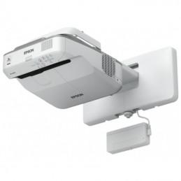 Videoproiettore Epson EB-695Wi