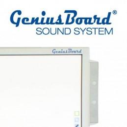 Speaker GeniusBoard® per...