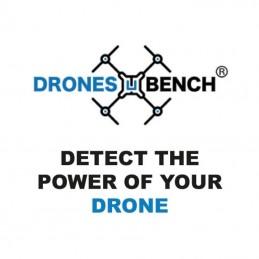 DronesBench piattaforma di...