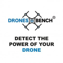 DronesBench - Piattaforma...