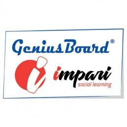 Piattaforma GeniusBoard®...