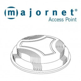 Access point MajorNet