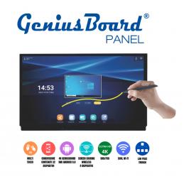 Monitor GeniusBoard® Panel...