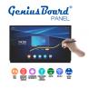 "GeniusBoard® Panel KK75"" - M2 | Display Interattivo"
