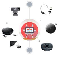 Microfoni speaker e webcam per PON Smart Class - KK Shopping