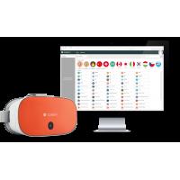 Portale di contenuti didattici virtuali - ClassVR - Realtà Virtuale | KK Shopping